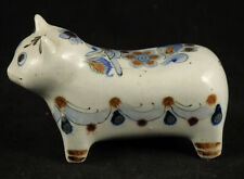 Ken Edwards El Palomar Vintage Ceramic/Pottery Cat Signed Collectible Mexico