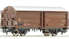 ROCO 76995 - Schiebewandwagen, DSB Spur HO Gleichstrom DC NEU