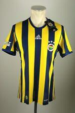 Fenerbahce Trikot Adidas Gr. XS S M L XL XXL Istanbul jersey Shirt 2016-17 Neu