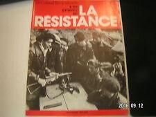 ** La dernière Guerre Rémy Epopée de la résistance n°2 20 Juin 1940