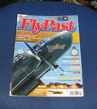 FLYPAST MAGAZINE NOVEMBER  2009 - MITCHELL SPECIAL FEATURES/AMERICAN CANBERRAS