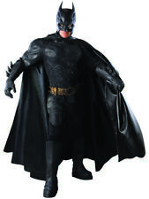 Men's Grand Heritage Batman Costume Medium