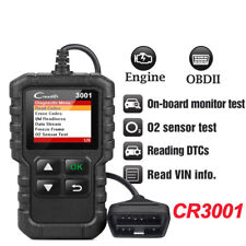Launch Creader 3001 Car OBDII Code Reader Scanner Engine Diagnostic Tool