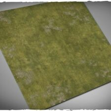 Deep Cut Studio wargames terrain mat Plains 4x4 boltaction Tapis de jeu jeu MAT
