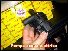 Bomba de agua electrica Bosch 12V DC brushless EPB Booster coche moto adicional