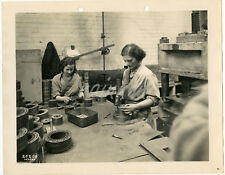3 RP's - Production Line- BRITISH THOMPSON HOUSTON - Cooker/Refrigerator - RUGBY