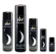 PJUR Original Bodyglide Silicone Lube lubricant
