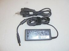 65W Genuine Dell PA-12 65W AC Adapter Charger VOSTRO 1320 1400 1500 1510 2510