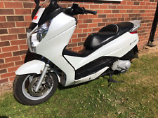 HONDA FES 125 S WING 11reg 2011 EASY PROJECT SPARES REPAIR SCOOTER