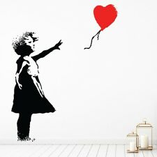 Pulp Fiction Banksy Wall Decal Sticker WS-51329