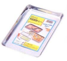 Japanese Stainless Steel Fish Food Prepare Tray #0258 S-3067 Au