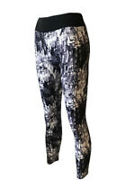 Brody /& Co Womens Gym Leggings Long L//XL 14//16, White