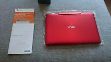 ASUS Transformer Book T100T Red