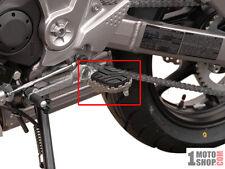 SW-MOTECH Footpegs Kawasaki Versys 650  06-11, ZRX 1200 00-05, Z1000 06-09