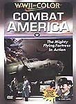 Combat America DVD