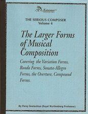 Katamar Serious Composer V4 How to Compose Lesson Series
