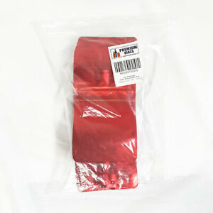 """Premium Vials   100 Pack 2 oz   4""""x6"""" Airtight Zipper Stand-Up Pouch Barrier Bag"""