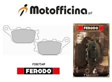 PASTIGLIE FRENO POSTERIORE FERODO PLATINUM FDB754P HONDA/SUZUKI/TRIUMPH/KAWASAKI