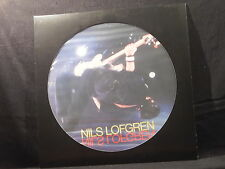 "Nils Lofgren - Flip Ya Flip   12""Picture-Disc"