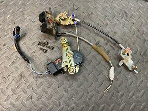 99-2003 Lexus RX300 Tailgate Trunk Lift Gate Hatch Lock Latch Actuator Assembly