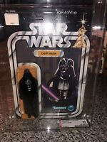 Star Wars Darth Vader 12 Back A 1978 AFA (85/85/80)