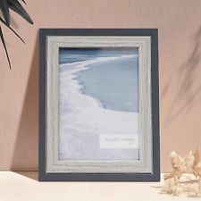 New ListingHardy Gallery Picture Frame Display 5 x 7 Photographs with Mat and High Definiti