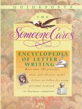 The Someone Cares Encyclopedia of Letter Writing: