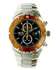 ellesse Divers Watch Orange Bezel - Special Edition