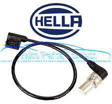 ENGINE CRANKSHAFT POSITION SENSOR FOR BMW 535I 635CSI 735I 735IL L6 3.5L HELLA