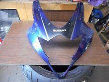 2005 Suzuki gsxr 1000 Nose fairing