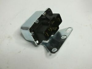 1 New CarQuest 56-1784 BWD R3066P / R3066 Multi Use Relay