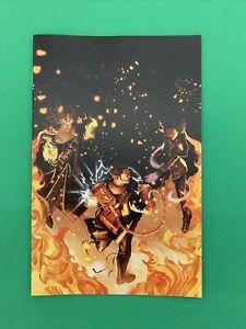 Magic the Gathering #5 MTG Unlockable Cover H Khalidah Variant BOOM! Studio 2021