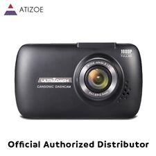 Cansonic UltraDash S1 Full HD 1080P Dash Cam Car Camera Night Video Recorder