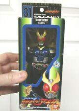 Kamen Rider MASKED RIDER AGITO Figure #31 Bandai Japan Rider Hero Series