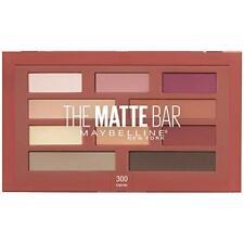 Maybelline New York The Matte Bar Eyeshadow Palette ~ 300