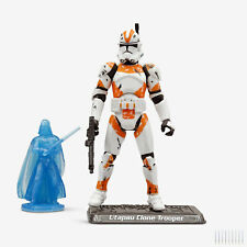 Utapau Clone Trooper / TSC026 - Lose / Komplett - Star Wars: The Saga Collection