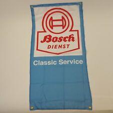 Bosch Vintage Flag Banner 3x5 ft