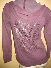 New!!! Victoria's Secret  Bling   Hoodie   Small