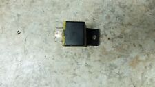 00 Harley Davidson XL 1200 Sportster electrical relay unit