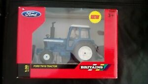 RARE BRITAINS  FORD TW10 2WD TRACTOR 42839