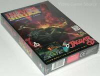 ATARI JAGUAR GAME CD: # HOVER STRIKE - UNCONQUERED LANDS # *NEUWARE / BRAND NEW