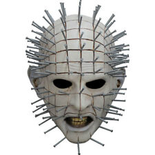 Adult Hellraiser III Pinhead Halloween Mask