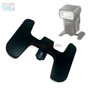 Flash Stand Holder Hot Shoe Adapter for Sony HVL-F58AM/F56AM/F43AM/F42AM/F36AM