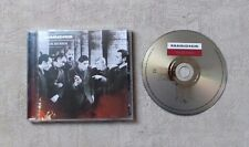 "CD AUDIO MUSIQUE / RAMMSTEIN ""LIVE AUS BERLIN"" 15T CD ALBUM 1999 HEAVY METAL"
