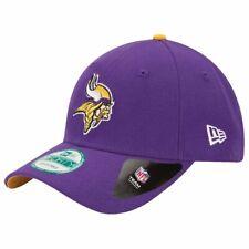 Era 9forty Adjustable Curve Cap Minnesota Vikings