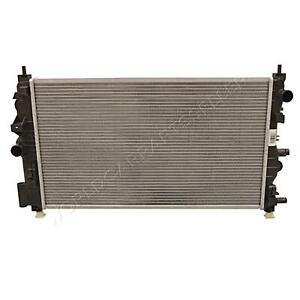 Radiator For CHEVROLET Cruze Orlando J300 J308 13267666