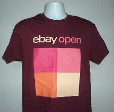 Ebay Open 2019 Conference Sell on Seller t shirt Las Vegas Mens Medium
