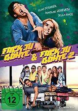 2 DVDs * FACK JU GÖHTE 1 & 2 [ LIMITED EDITION ] # NEU OVP +