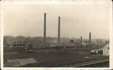 Leighton Buzzard, Bletchley & Berkhamsted photo. Factory by ?(M)erson's Studios.