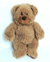 "Anna Club Holland 12"" Teddy Bear Soft Toy Plush Beanie Comforter. Excellent"